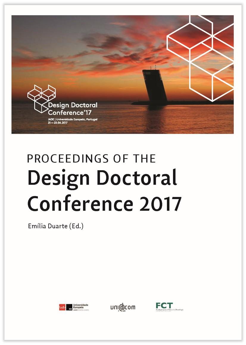 DDC'17 Proceedings